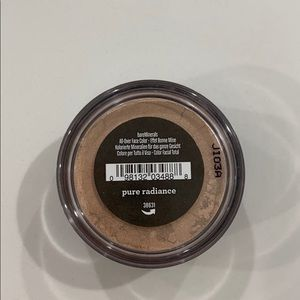 NEW BARE MINERALS PURE RADIANCE FOUNDATION!